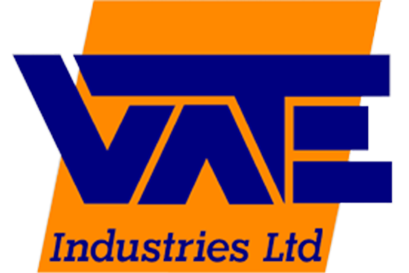Vate Industries Ltd